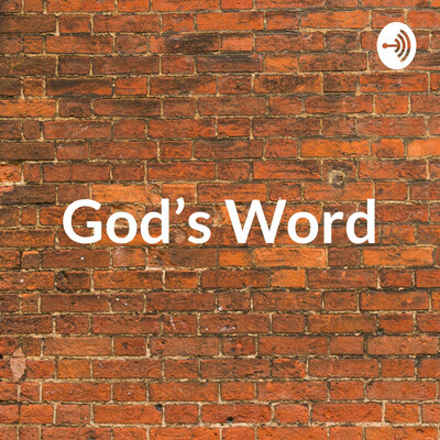 God's Word - The Bible