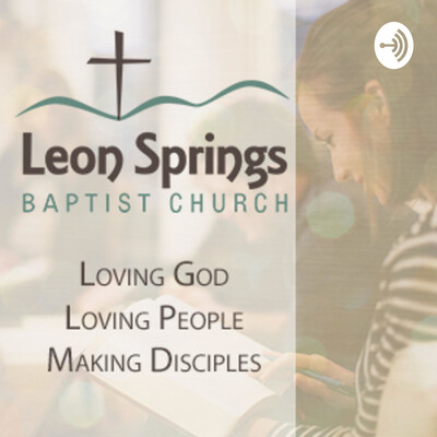 Leon Springs Baptist Church