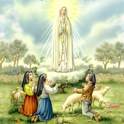Les enfants de Fatima