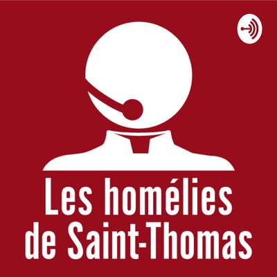 Les homélies de Saint-Thomas