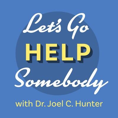 Let's Go Help Somebody