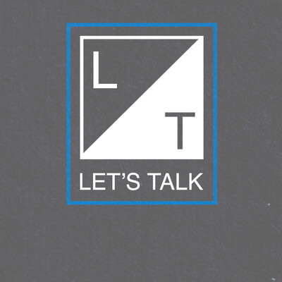Let's Talk Resource Podcast