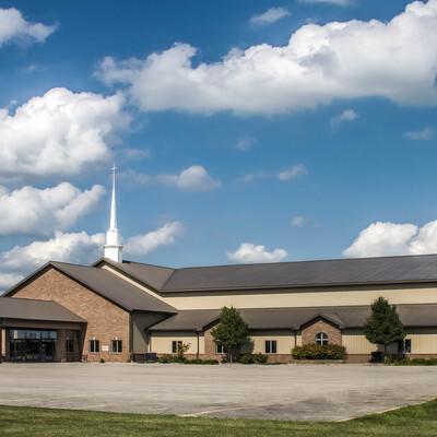 Lexington, IL Community Church Sermons