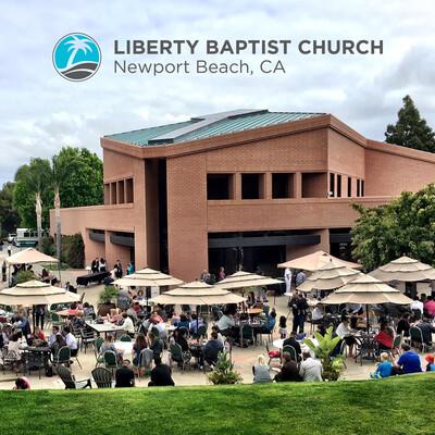 Liberty Baptist Church Sermons