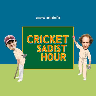The Cricket Sadist Hour