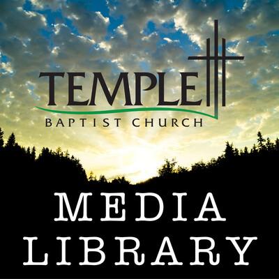 Temple Baptist - Great Falls, MT