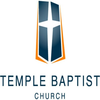 Temple Baptist Church of Amarillo, Tx, Weekly Message Podcast