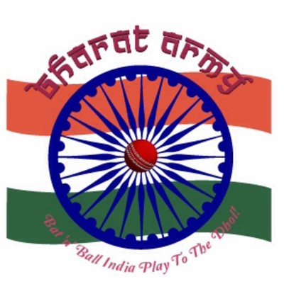 Bharat Army Cricket