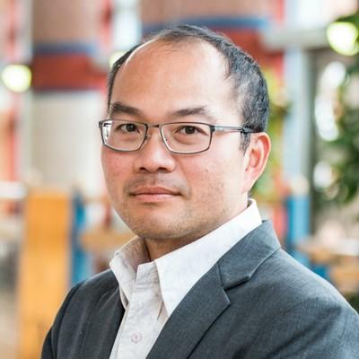Changing Careers with Conrad Chua