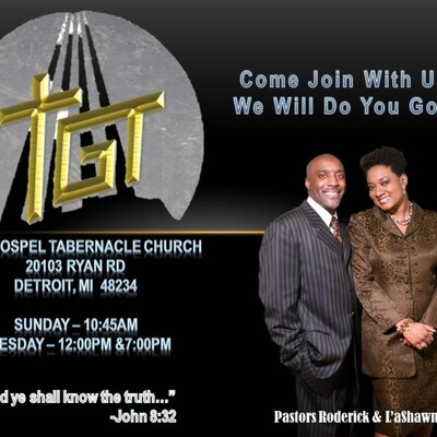 TGT Church Podcast