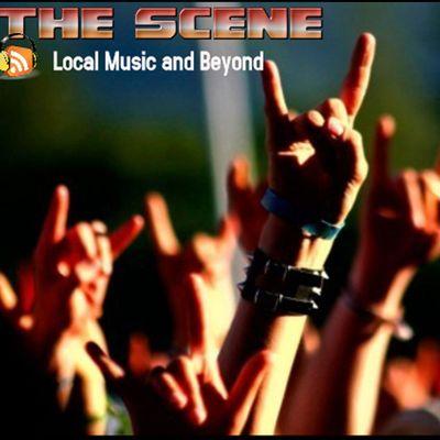 The Scene Podcast