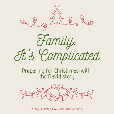 Family: It's Complicated