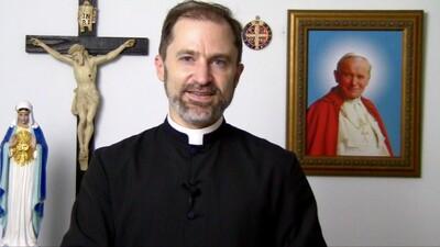 Father Jason Worthley - Podcast