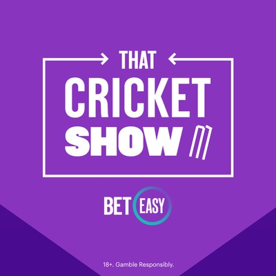 That Cricket Show