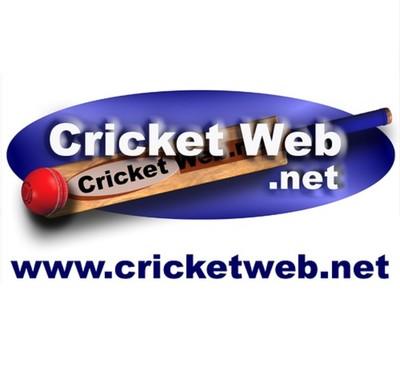 The Cricket Web Podcast
