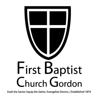FBC Gordon - Sermons
