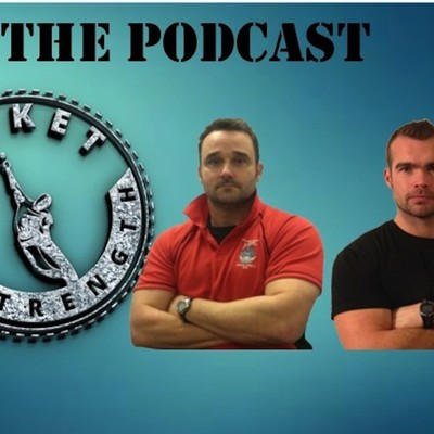 Cricket Strength Podcast