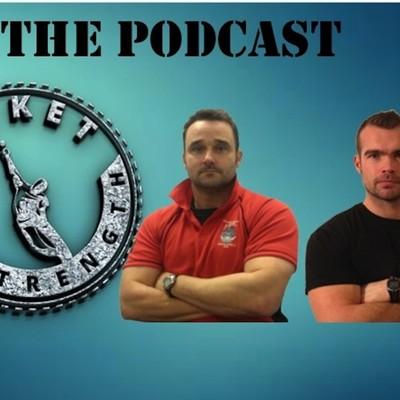 Cricket Strength Podcast