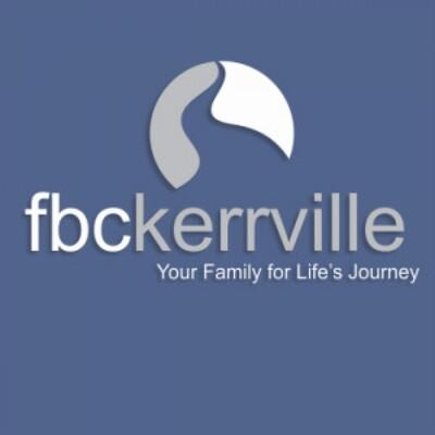 FBC Kerrville Audio