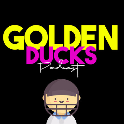 Golden Ducks