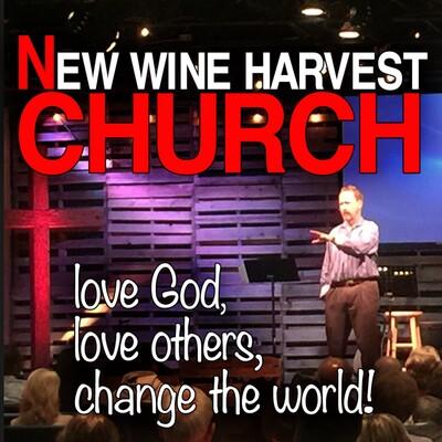 New Wine Harvest Podcast