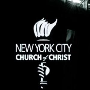 New York City church of Christ