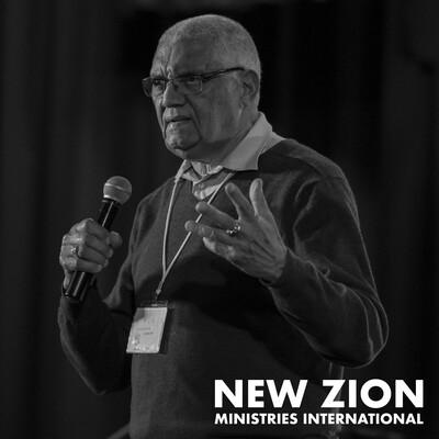 New Zion Ministries International