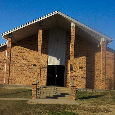 Newalla Church of Christ Sermons