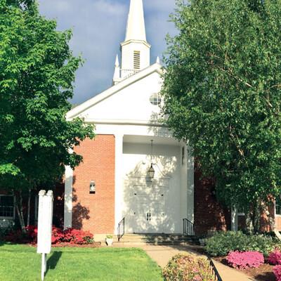 Newington Church of Christ, Congregational