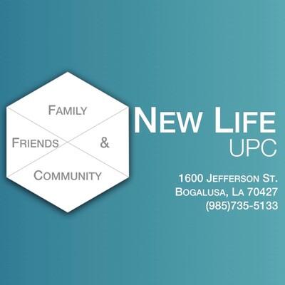 NewLifeUPC Podcast