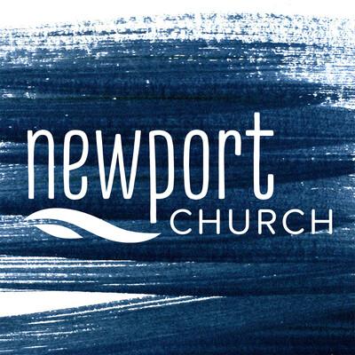 Newport Church sermons