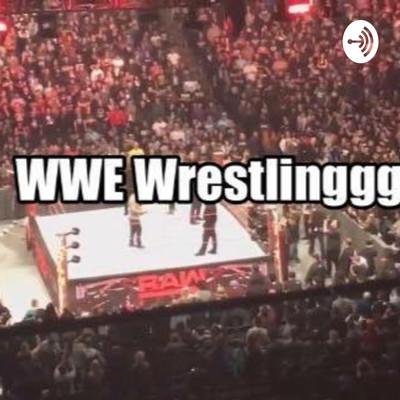 WWE News Podcast