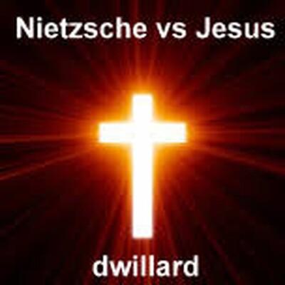 Nietzsche vs Jesus