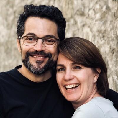 Nigel & Debbie's Podcast