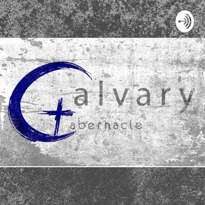 Calvary Tabernacle Beaumont
