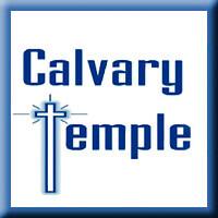 Calvary Temple Brandon