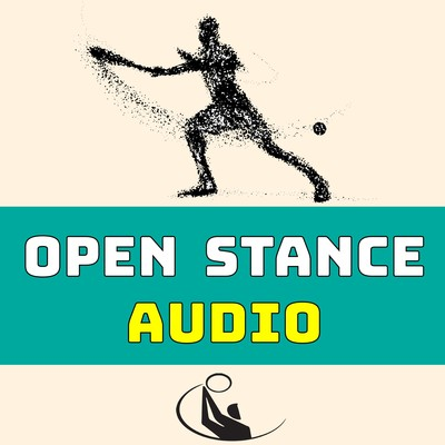 Open Stance Audio