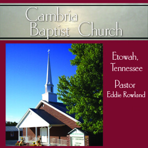 Cambria Baptist Church