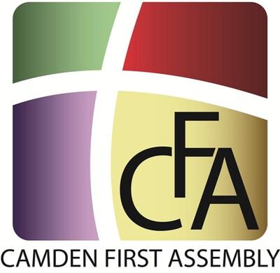 Camden First Assembly of God, Camden, Arkansas