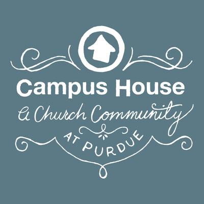 Campus House Sunday Teaching Podcast