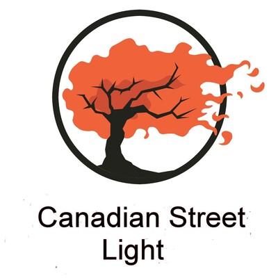 Canadian Street Light Podcast
