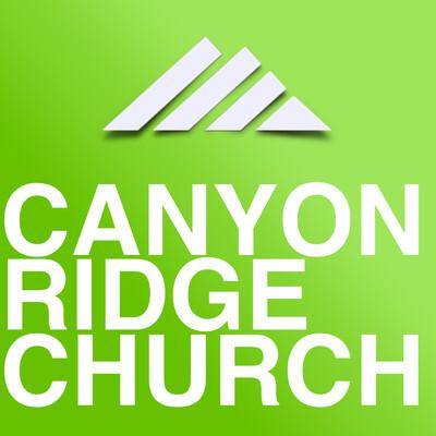 Canyon Ridge Church