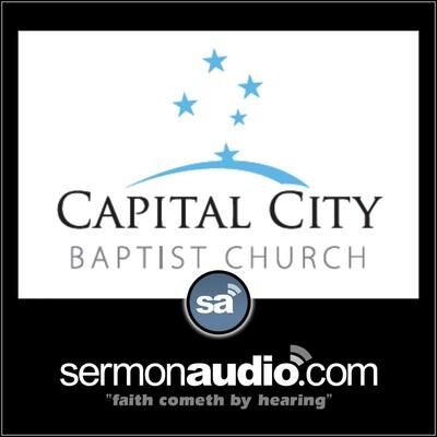 Capital City Baptist Church