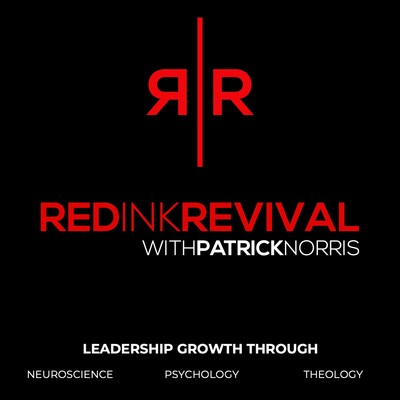 Red Ink Revival Leadership Podcast
