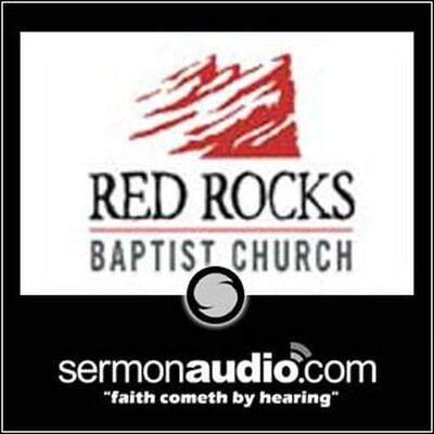 Red Rocks Baptist Church