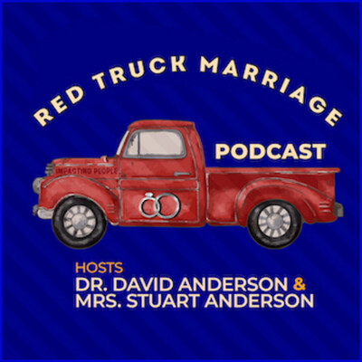 Red Truck Marriage