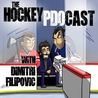 The Hockey PDOcast