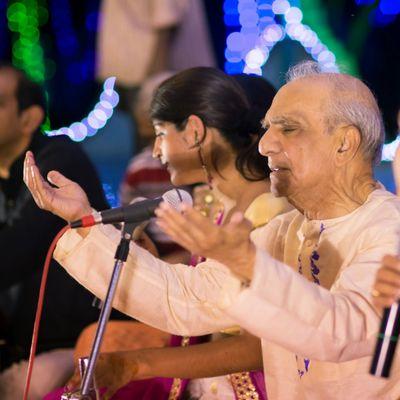भजन - कीर्तन - आरती - Bhajan - Kirtan - Arati