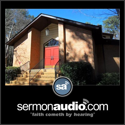 Redeemer Orthodox Presbyterian Church