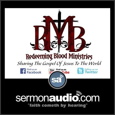Redeeming Blood Ministries